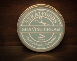 Stratfords Shaving Cream