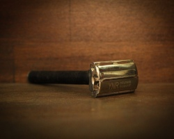 Stratfords Traditional Razor